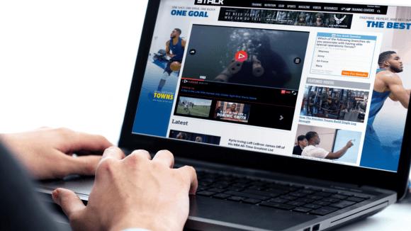 HTTP Live Streaming video for videojs plugin for Wordpress